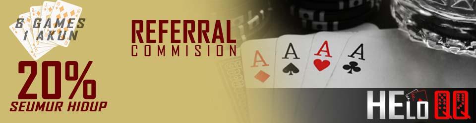 Promo judi poker online terpercaya